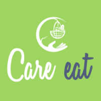 logo Care Eat