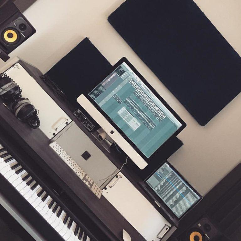 Studio de Season Records